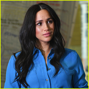 Meghan Markle Admits To Using A Friend To Communicate & Give Information To 'Finding Freedom' Amid Court Case