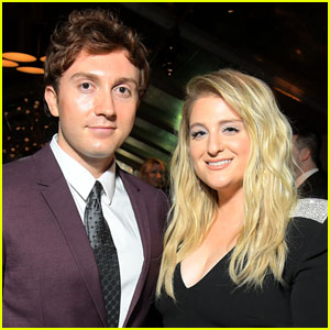 Meghan Trainor Won't Have Sex With Her Husband Daryl Sabara While Pregnant
