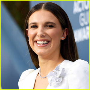 Millie Bobby Brown to Star in & Produce Netflix Fantasy Film 'Damsel'