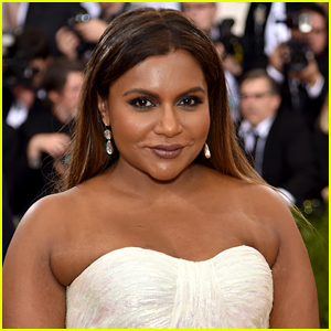 Mindy Kaling Says It Was 'Kind of Easy' Hiding Her Second Pregnancy From The World