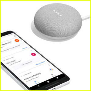 Black Friday Deal: Get The Google Home Mini For Only $20!