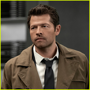 Misha Collins Reacts to Castiel's Heartbreaking Ending on 'Supernatural' (Spoilers)