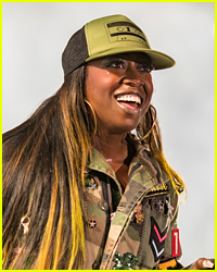 Missy Elliott Sent This Bride She Doesn't Know $1,300 - Here's Why!
