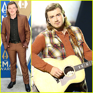Morgan Wallen Roasted for 'SNL' Debacle at CMA Awards 2020, Where He Was a Winner!