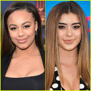 Dance Mom's Nia Sioux Calls Out Former Co-Star Kalani Hilliker For Supporting Trump