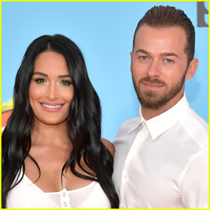 Nikki Bella & Artem Chigvintsev Are Planning On Going to Couples Therapy
