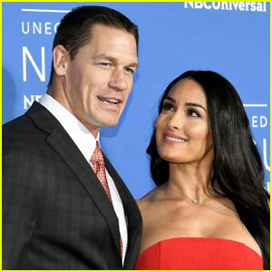 Nikki Bella Reveals The Last Time She Spoke with Ex John Cena