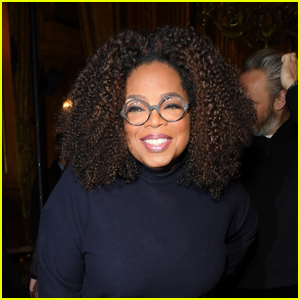 Oprah Winfrey Calls These Spanx Pants One of Her 'Favorite Things' & They're On Sale for Black Friday!