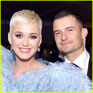 Some Fans Mistakenly Think Katy Perry Shared a Photo of Baby Daughter Daisy's Face