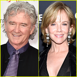 'Dallas' Actor Patrick Duffy & 'Happy Days' Actress Linda Purl Started Dating in Quarantine!