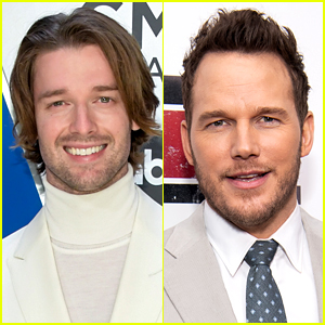 Patrick Schwarzenegger Weighs In on Brother-in-Law Chris Pratt Being Called the 'Worst Chris'