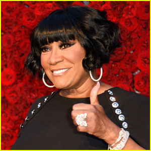 Patti LaBelle Is Trending Due to a Very Bizarre Twitter Political Drama