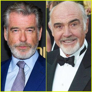 Pierce Brosnan Honors Sean Connery After His Passing: 'You Were My Greatest James Bond'
