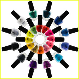 This Gorgeous SHANY Nail Polish Set Of 24 Colors Is Only $34.99!