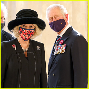 Prince Charles & Duchess Camilla Mark Historic Visit To Berlin For This Occasion
