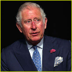 Prince Charles Gave a Rare Interview About Fashion & Jokes His Style Is 'Like A Stopped Clock'