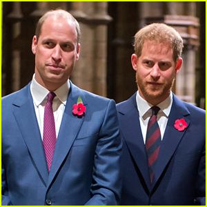 A Prince Harry Source Is Blasting the Latest Reports About Him & Prince William