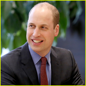 Prince William Honors First Responders at First Event Since It Was Revealed He Had Coronavirus