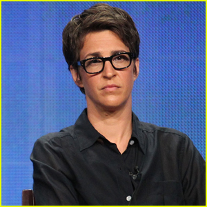 Rachel Maddow Reveals Longtime Love Susan Mikula Almost Died From COVID-19