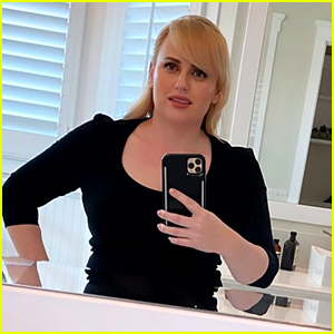 Rebel Wilson Talks 40 Pound Weight Loss, What She Ate Before, & What She Eats Now