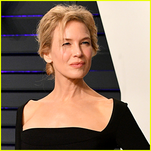 Renee Zellweger Is Nominated for a 2021 Grammy Award!