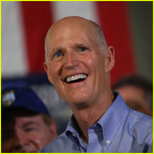 Florida Senator Rick Scott Tests Positive for Coronavirus