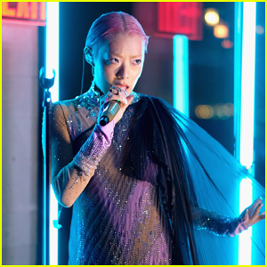 Rina Sawayama Releases BloodPop-Produced Song 'Lucid' - Listen & Read the Lyrics!