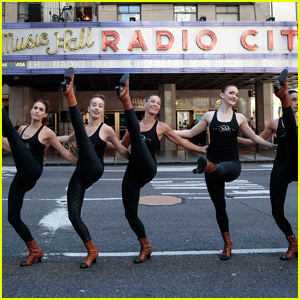 Here's Why The Rockettes Didn't Do Their Classic Kick Line During the Macy's Thanksgiving Day Parade