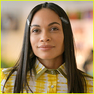 Rosario Dawson Responds to Allegations That She's Transphobic After That Lawsuit