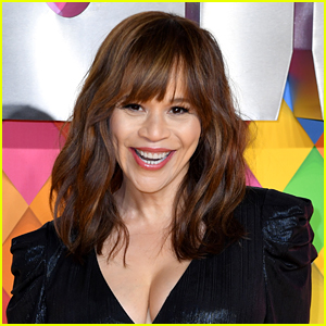 'The Flight Attendant' Star Rosie Perez Revealed She Had Coronavirus A Year Ago