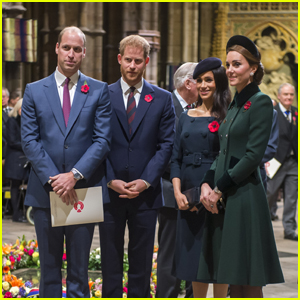 Here's How the Royals Will Spend Christmas This Year
