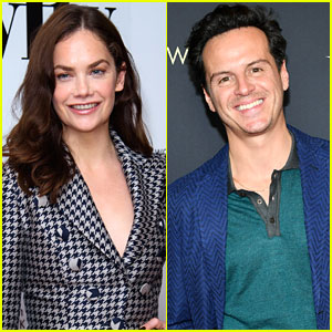 Ruth Wilson & Andrew Scott To Play Husband & Wife in HBO's Upcoming Movie 'Oslo'