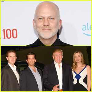 Ryan Murphy Jokingly Announces New Show About Trump Family Called 'Jail'