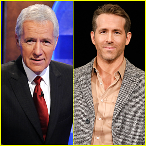 Ryan Reynolds Pays Tribute To Alex Trebek & Reveals His Cameo in 'Free Guy'