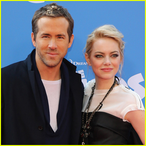Ryan Reynolds & Emma Stone Answer Questions From Kids in This Cute Interview!