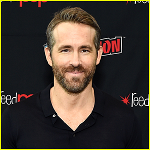 Ryan Reynolds Has Hilarious Reaction To a Petition Wanting Vancouver to Name a Street After Him