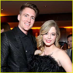 PLL's Sasha Pieterse Gives Birth to First Child with Husband Hudson Sheaffer
