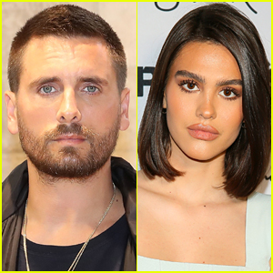 Fans Deduce That Scott Disick & Amelia Hamlin Had Dinner Together Via Their Social Media Posts