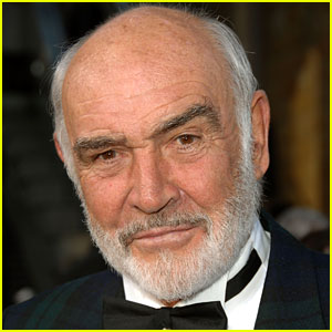 Sean Connery's Ashes To Be Scattered In Scotland