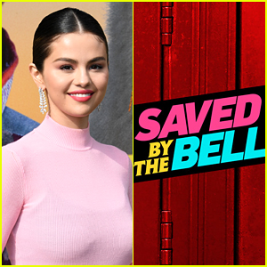 'Saved by The Bell' Removes Selena Gomez Kidney Graffiti & Scenes