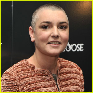 Sinéad O'Connor Is Going to Rehab for Trauma & Addiction