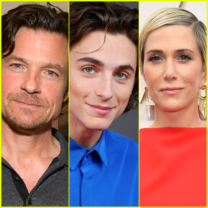 Jason Bateman, Timothee Chalamet & Kristen Wiig Set to Host 'Saturday Night Live'!