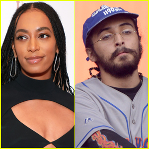 Solange Knowles Shares Cute Instagram Photo with Rumored Boyfriend Gio Escobar!