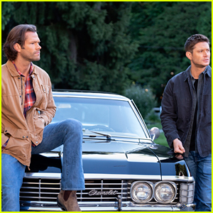 The 'Supernatural' Series Finale Had a Devastating Death Scene - Get the Spoilers