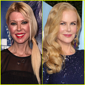 Tara Reid Pitches a Role to Nicole Kidman After Success of 'The Undoing'