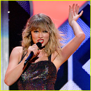Taylor Swift Opens Up About Re-Recording Her Old Songs & Reveals Her Favorite Song to Do So Far!