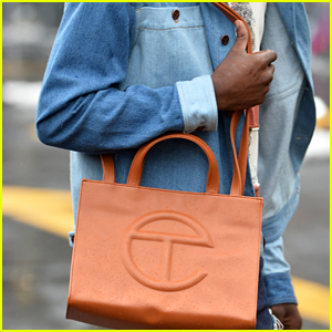 The Iconic Telfar Bag Is Now on Amazon - Plus, Just Added to Oprah's Favorite Things!