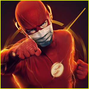 'The Flash' Halts Production After Positive Coronavirus Test