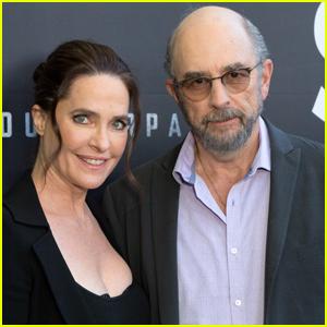 'The Good Doctor' Actor Richard Schiff & Wife Sheila Kelley Test Positive for Coronavirus
