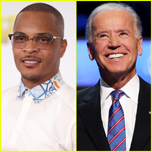 T.I.'s 2008 Song 'Whatever You Like' Goes Viral Amid Election, Lyrics Sound Like He's Saying 'Joe Biden'